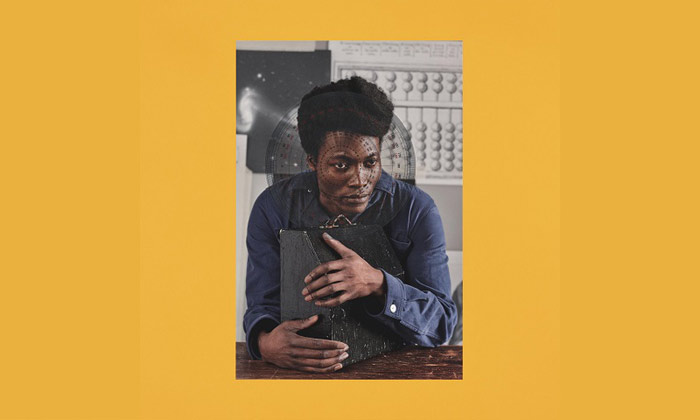 Benjamin Clementine - I Tell A Fly Album Review