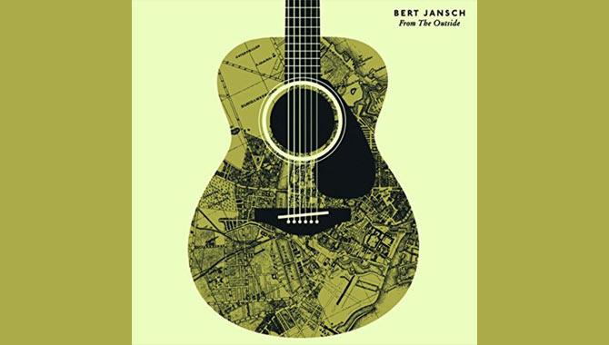 Bert Jansch From The Outside Album