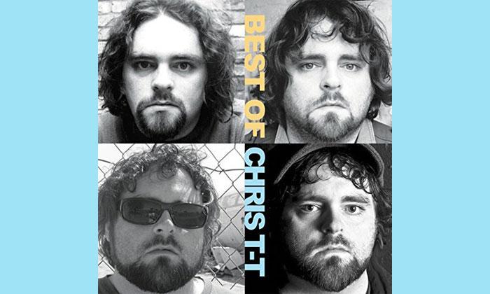 Chris TT The Best Of... Album