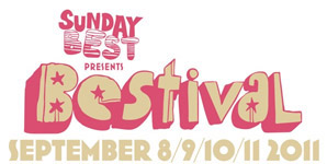 Bestival, 2011 Live Review Live Review