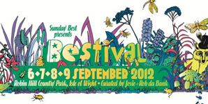 Bestival - 2012 Isle Of Wight, 6-10th September, Live Review Live Review