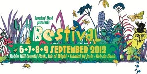 Bestival - 2012 Preview