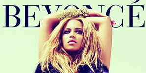 Beyonce Knowles 4 Album