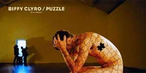 Biffy Clyro - The Puzzle Album Review