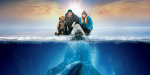 Big Miracle, Trailer