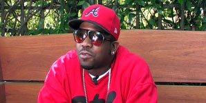 Big Boi, Video Interview