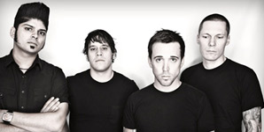 Billy Talent - Interview