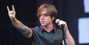 Billy Talent - Live Review