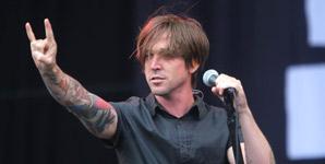 Billy Talent - Nottingham Rock City Live Review Live Review