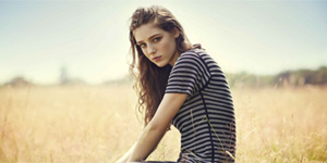 Interview with Birdy September 2013