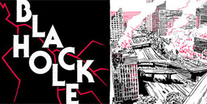 Various Artists - Black Hole: Jon Savage presents Californian Punk 1977-1980