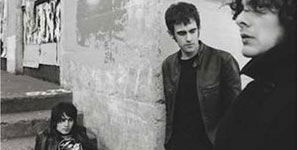 Black Rebel Motorcycle Club - Berlin Single Review