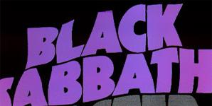 Black Sabbath - Black Sabbath & Master of Reality