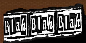 Blah Blah Blah - Death to the Indie Disco Single Review