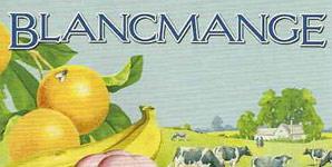 Blancmange - Blanc Burn