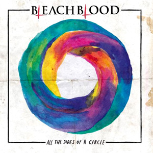 Bleach Blood All The Sides Of A Circle Album