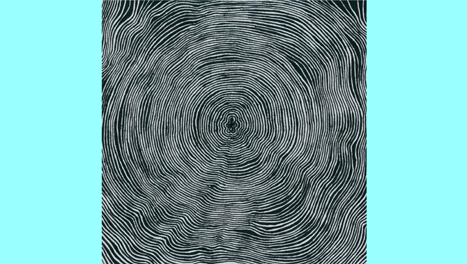 Bleeding Heart Pigeons - Is Album Review