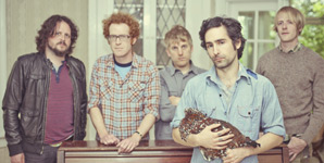 Blitzen Trapper - Taking It Easy Too Long Video Video