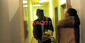 Blood Orange - Forget It - Video