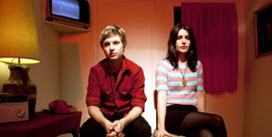 Blood Red Shoes - Lost Kids - Video