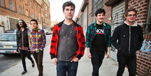 Surfer Blood, Interview