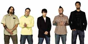 Bloodhound Gang - Support from The Lucky Nine & Electric Eel Shock, Manchester Academy 1 Live Review