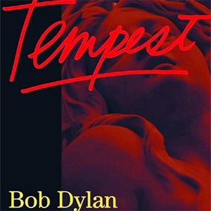 Bob Dylan Tempest Album