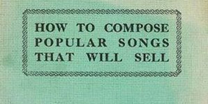 Bob Geldof - How To Compose Popular Songs That Will Sell