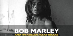 Bob Marley - Bob Marley and the Golden Age of Reggae 1975-1976, The Photographs of Kim Gottlieb-Walker
