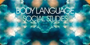Body Language Social Studies Album