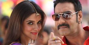 Bol Bachchan Trailer