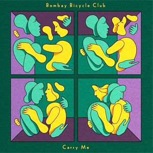 Bombay Bicycle Club - Carry Me Single Review