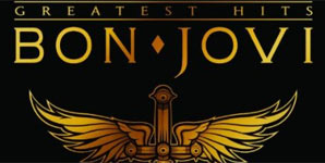 Bon Jovi Greatest Hits Album