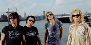 Bon Jovi -  Interview