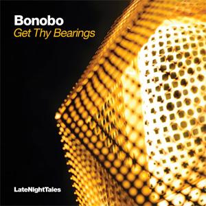 Bonobo Late Night Tales Album