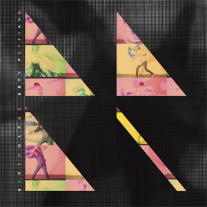 Born Ruffians Birthmarks Album