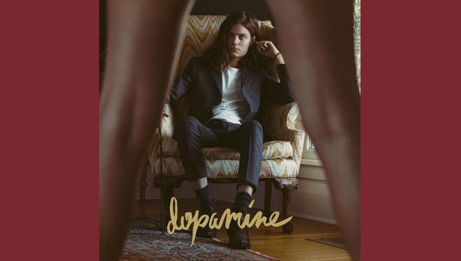 BØRNS Dopamine Album