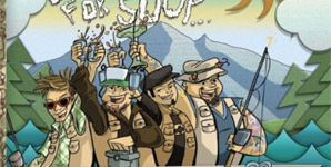 Bowling For Soup Fishin' for Woos Album