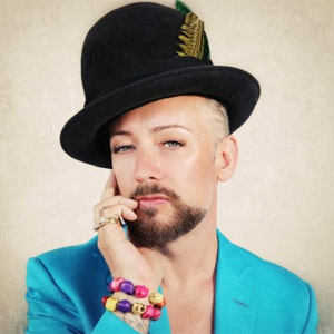 Boy George - This Is What I Do Album Review