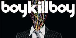 Boy Kill Boy - Civilian Album Review