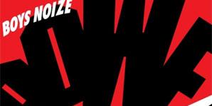 Boys Noize - Power Album Review
