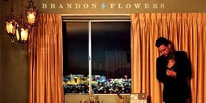 Brandon Flowers - Flamingo Album Review
