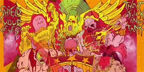 Various Artists Brew Records Split 10