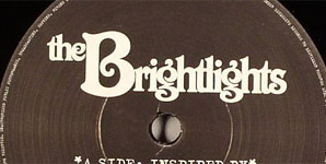 The Brightlights - Inspired By Single Review