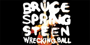 Bruce Springsteen Wrecking Ball Album