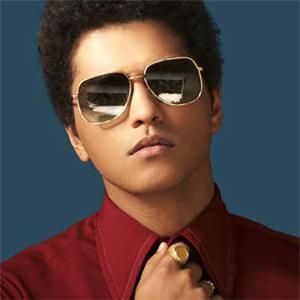 Bruno Mars - Unorthodox Jukebox Album Review Album Review