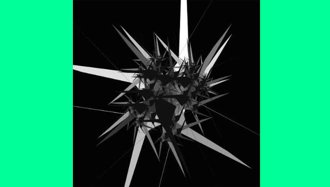 Bryan Deister Spines of the Heart Album