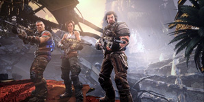 Bulletstorm, Review PS3 Game Review