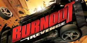 Burnout:Revenge, PS2 Review Game Review