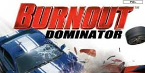 Burnout Dominator, Review PS2